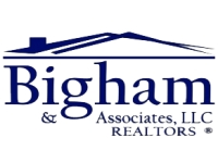 logo Bigham & Associates, LLC, Real Estate