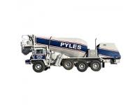 logo Pyles Concrete