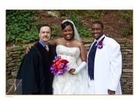 logo ATLANTA WEDDING OFFICIANTS MARRIAGE MINISTERS GEORGIA