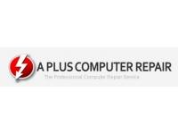logo A plus Computer Repair