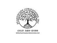 logo Plantscape Formations, Inc.