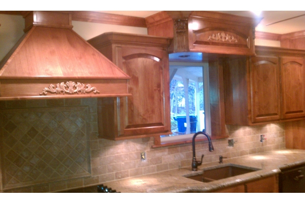 Image Gallery from B.T.G. Home Remodeling