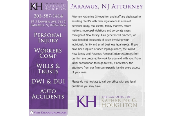 Image Gallery from The law offices of Katherine G Houghton