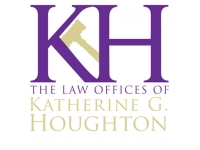logo The law offices of Katherine G Houghton