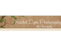 logo Rachel Lynn Photography