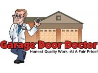 logo Garage Door Doctor