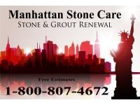 logo Manhattan Stone Care